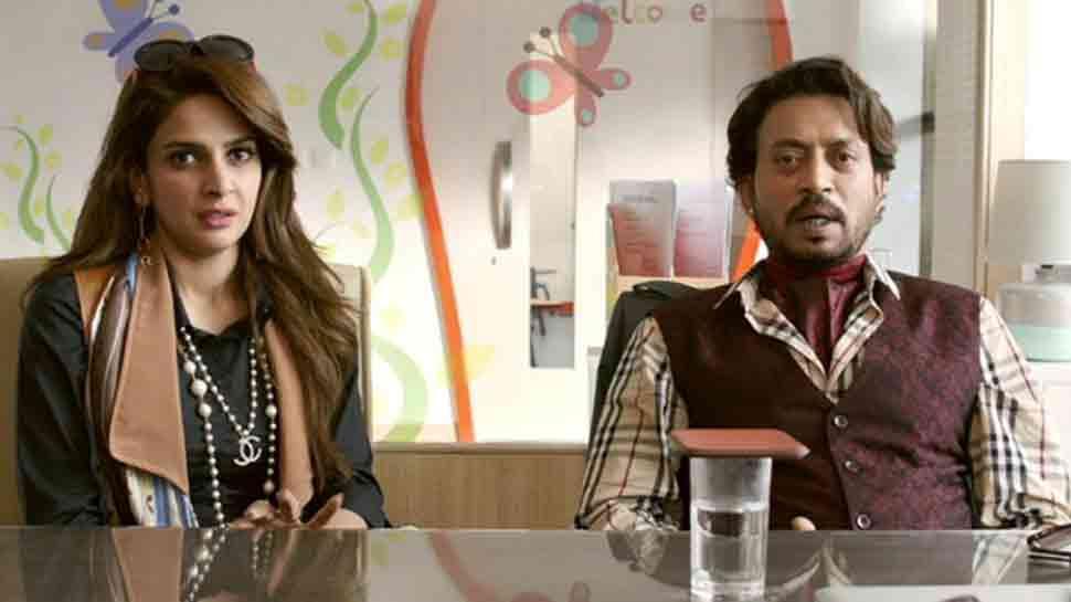 Irrfan Khan's Hindi Medium slows down at Chinese Box Office, collects Rs 3.84 crore