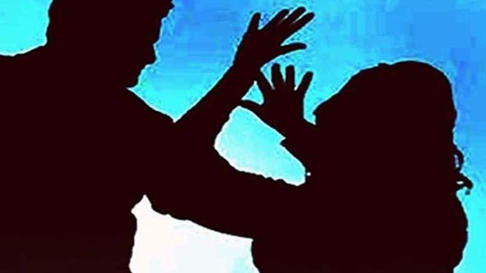 Woman, son arrested for setting ablaze daughter-in-law