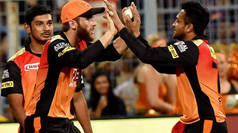 IPL 2018 points table after Matchday 8: SRH maintain top spot, DD register first win