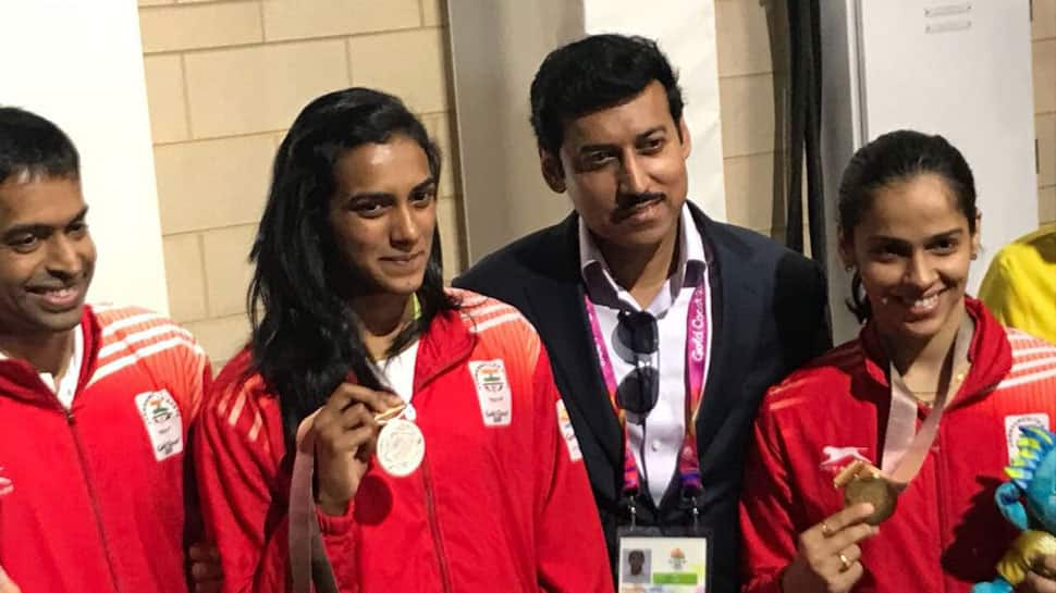 Commonwealth Games 2018: We could have won more badminton medals with favourable scheduling, says Pullela Gopichand