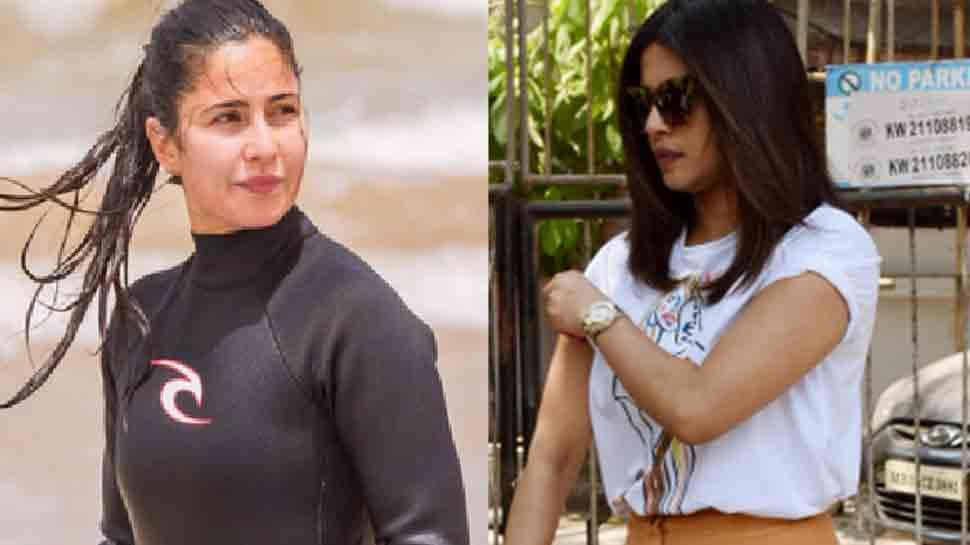 Katrina Kaif, Priyanka Chopra to star opposite Salman Khan in Ali Abbas Zafar's Bharat?