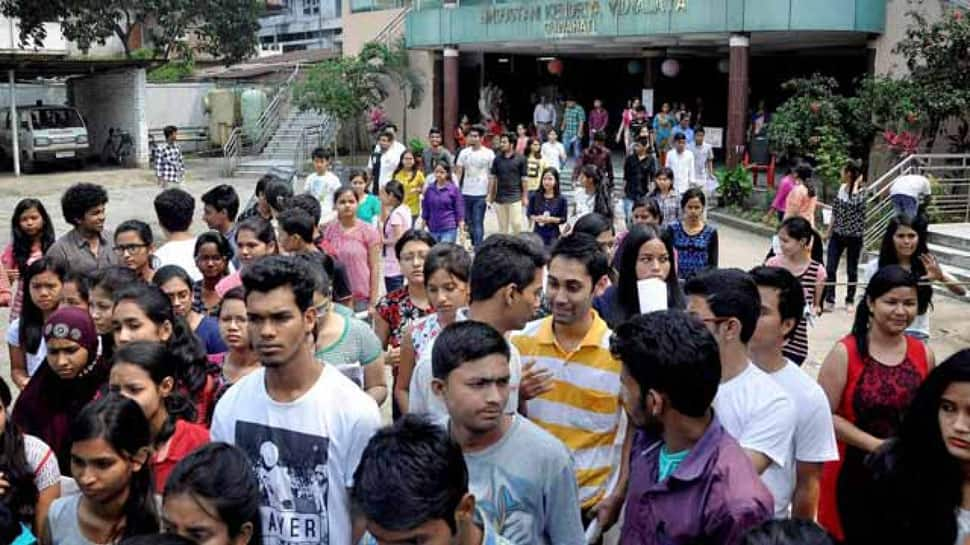 UP Board Results 2018: 5 days to go for Class 10 Matric, Class 12 Higher Secondary results at upresults.nic.in