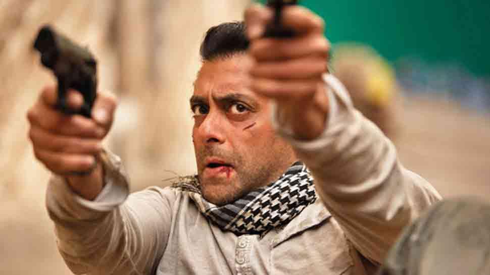 Pre-production of Salman Khan's Bharat on in full flow, announces Ali Abbas Zafar