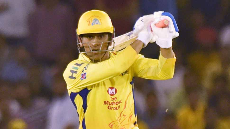 IPL 2018: MS Dhoni shows old spark and frightens Punjab before falling just short