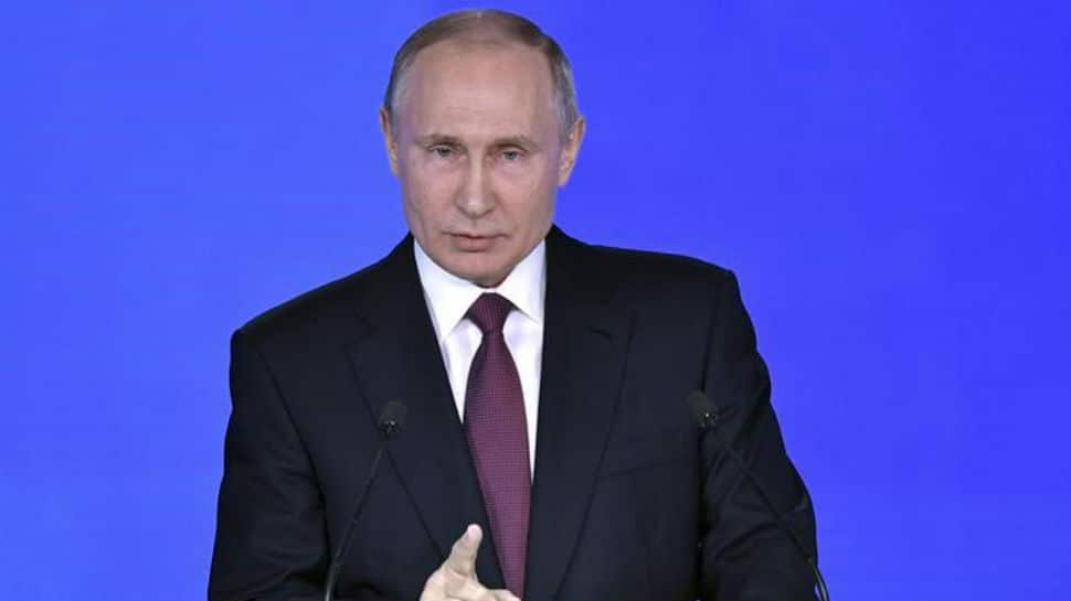 Amid Word War 3 fears, Vladimir Putin warns of global chaos if US, others attack Syria again