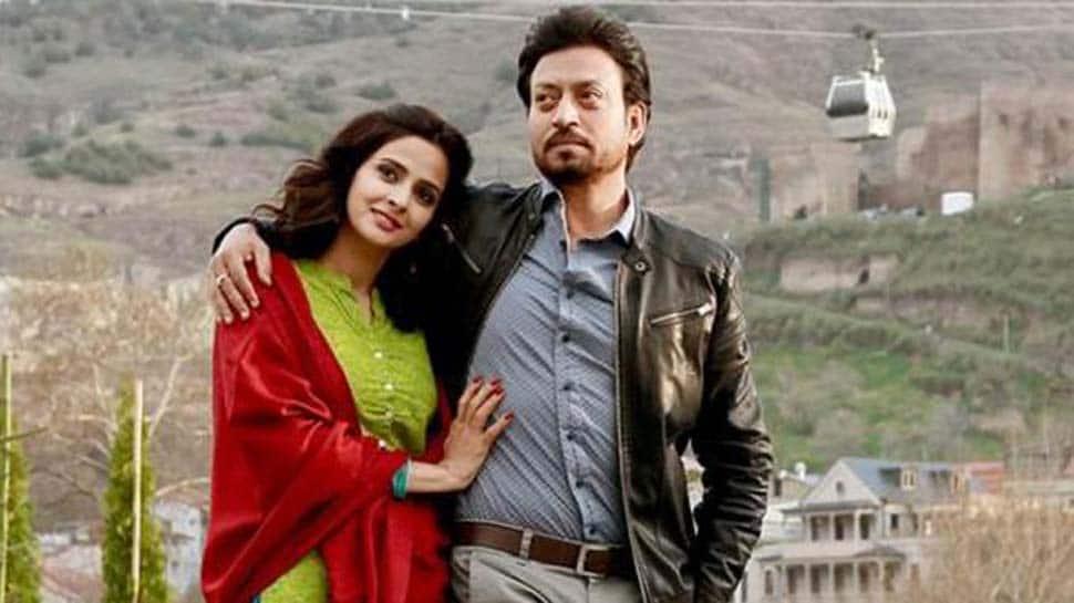 Irrfan Khan starrer 'Hindi Medium' regains throne in China, nears Rs 200 cr mark