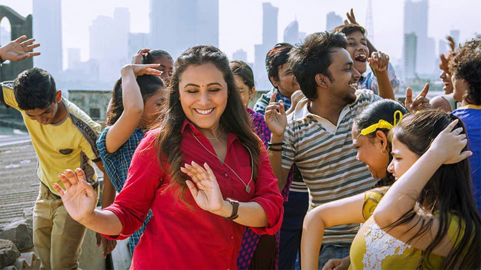 Hichki Box Office collections: Rani Mukerji starrer inches closer to Rs 50 cr