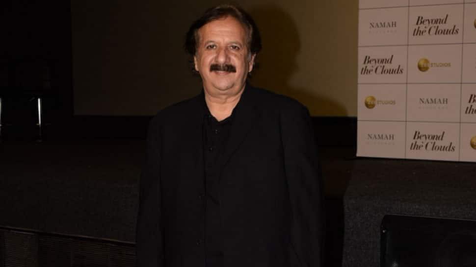 India 'best choice' to shoot outside Iran: Majid Majidi