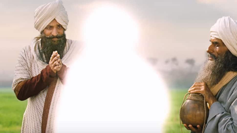 SC refuses to block the release of 'Nanak Shah Fakir' film