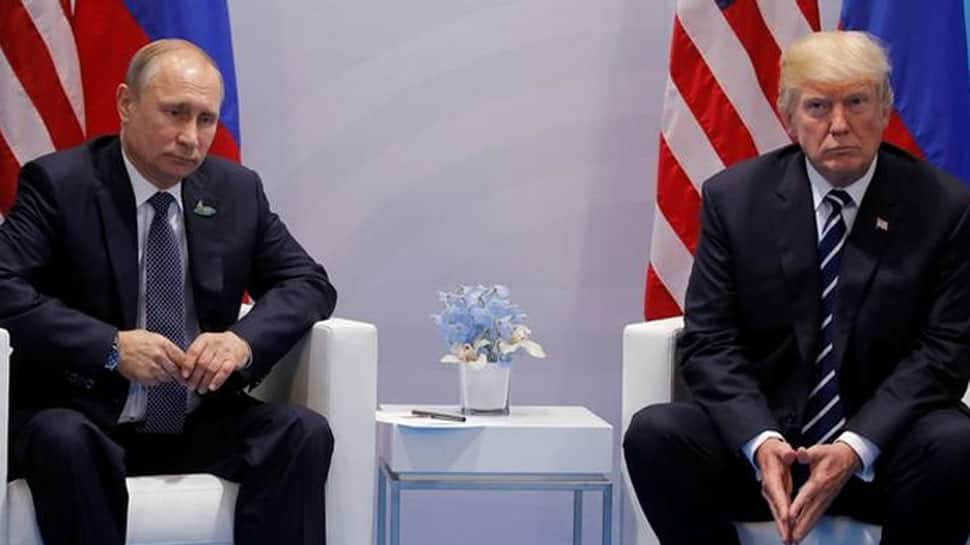 Mulling more sanctions on Russia, says USA amid World War 3 fears