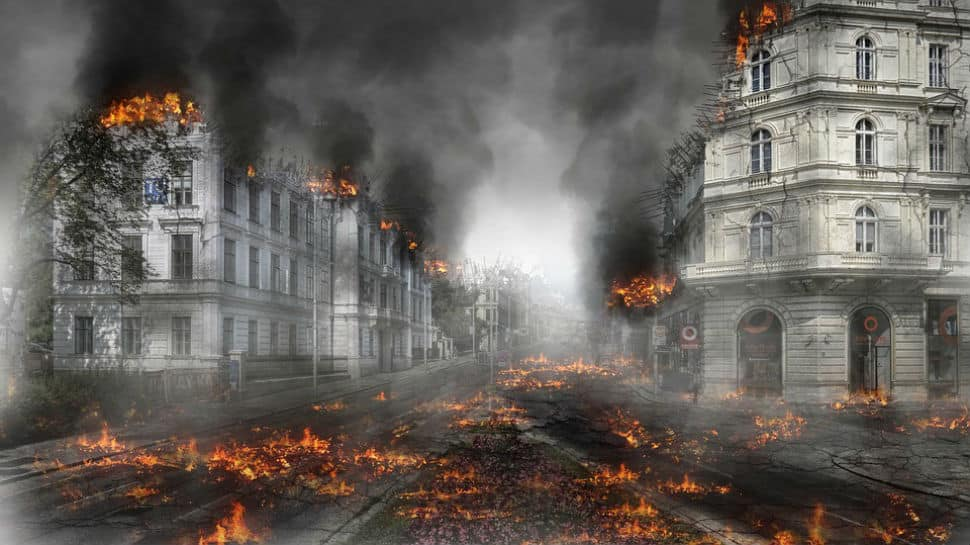 Threat of World War 3 brings back focus on 9/11 mystic Baba Vanga