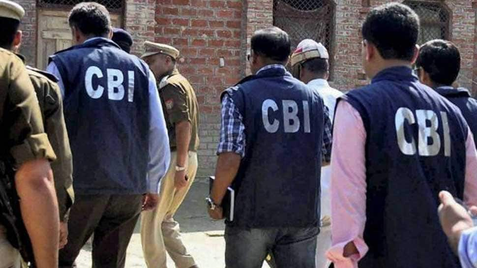 7-member CBI team in Unnao to probe rape case involving BJP MLA