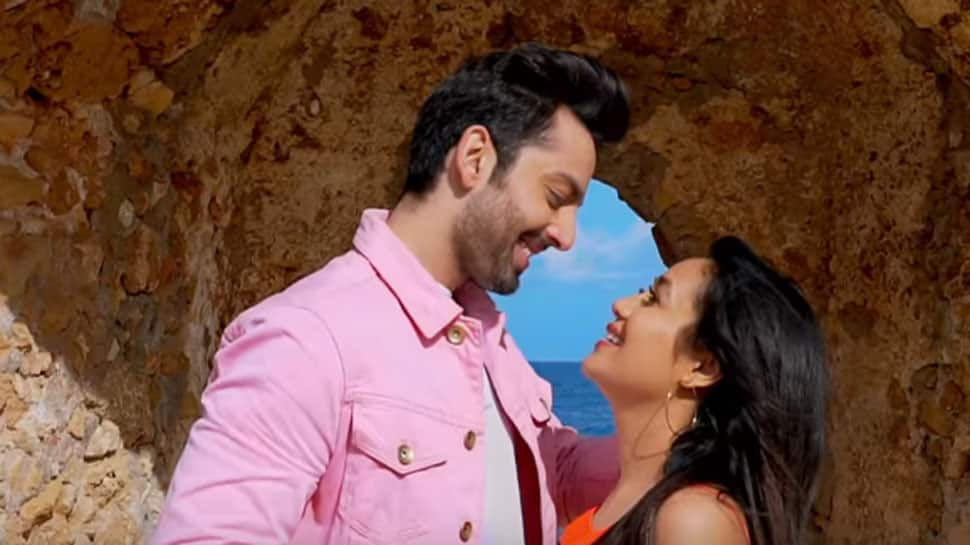 Oh humsafar video song neha kakkar himansh kohli