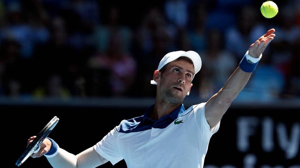 Novak Djokovic earns first Masters win of 2018 in Monte Carlo