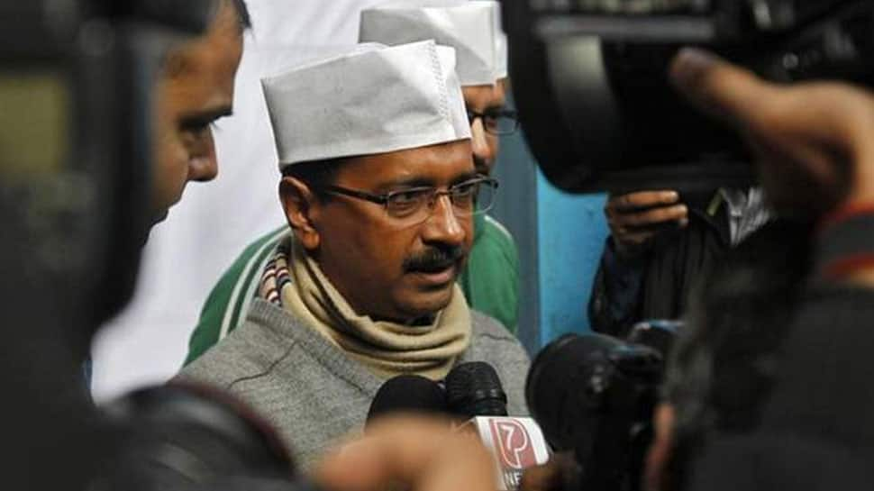 Setback for Arvind Kejriwal, nine advisors to Delhi ministers removed on recommendation from Home Ministry