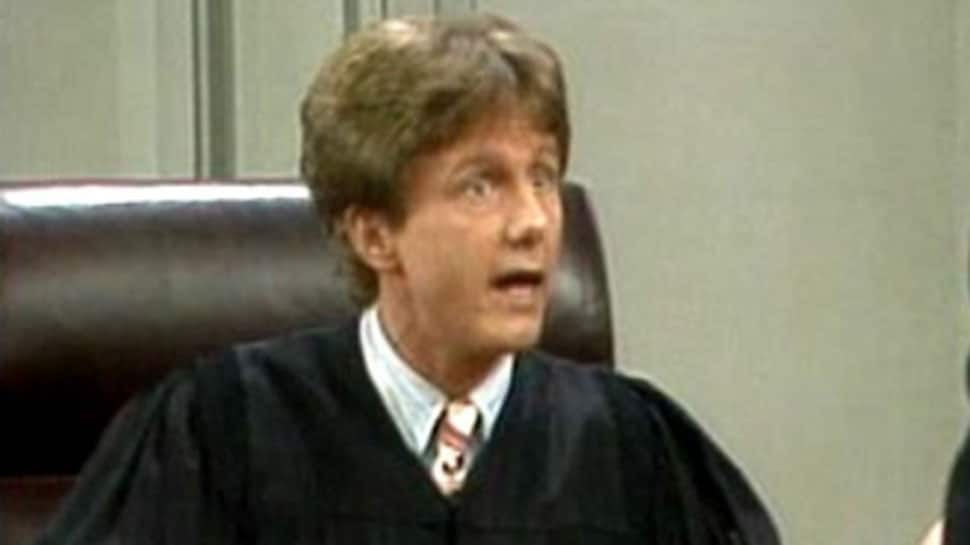 'Night Court' star Harry Anderson, 65, found dead at home