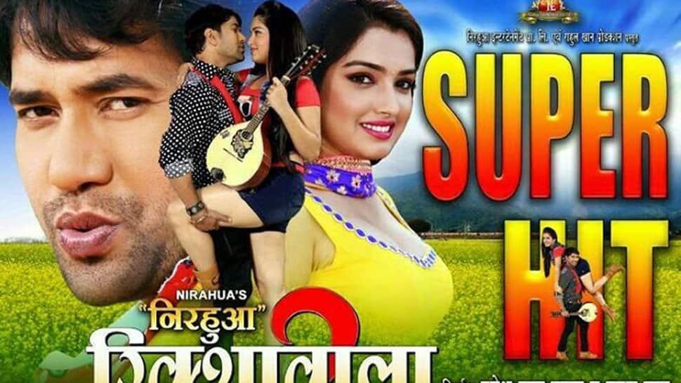 Rahul Khan's Bhojpuri film 'Nirahua Hindustani' series creates record on YouTube