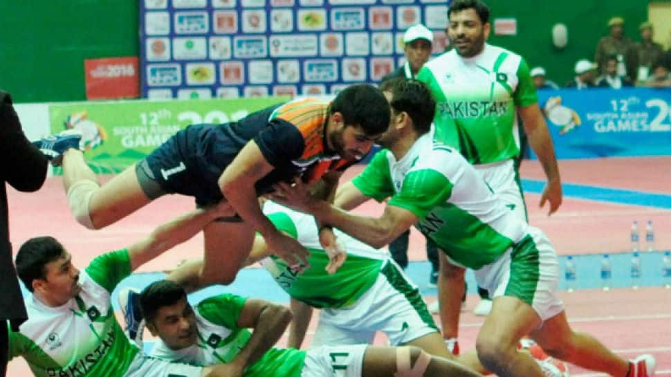 Local government in Pakistan bans Kabaddi in schools after student's death