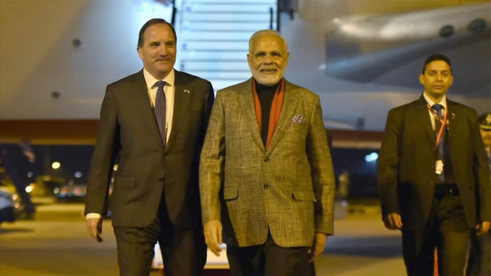 'Ghar ka khana' specially for PM Modi in UK; poha, dhokla on the menu