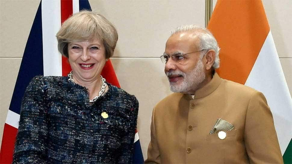 PM arrives in UK, to attend bilateral meetings: Here's his schedule