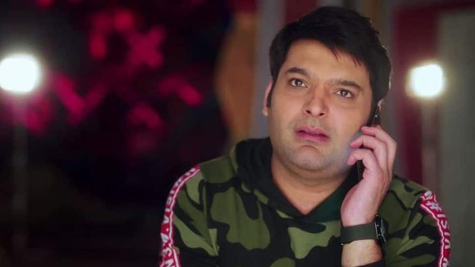 Kapil Sharma finally breaks his silence on recent controversy