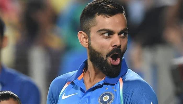 IPL 2018: Virat Kohli, Mayank Markande retain Orange, Purple caps
