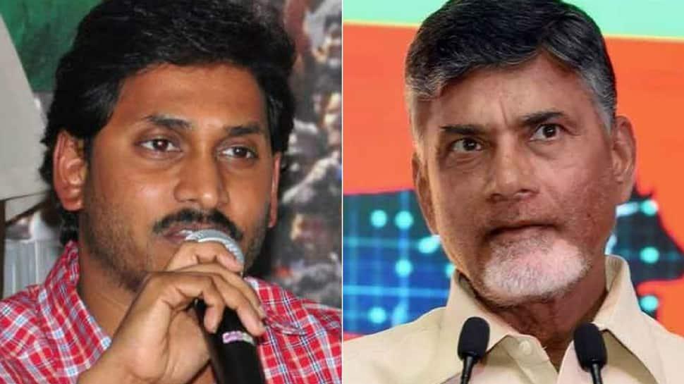 Chandrababu Naidu's fast on birthday triggers row, Jagan Reddy says he is cheating Andhra