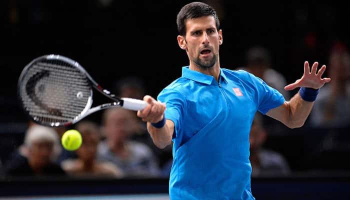 Novak Djokovic needs 10 match points in 'real battle'