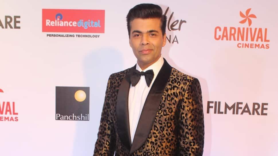 Karan Johar becomes first Bollywood filmmaker to feature at Madame Tussauds