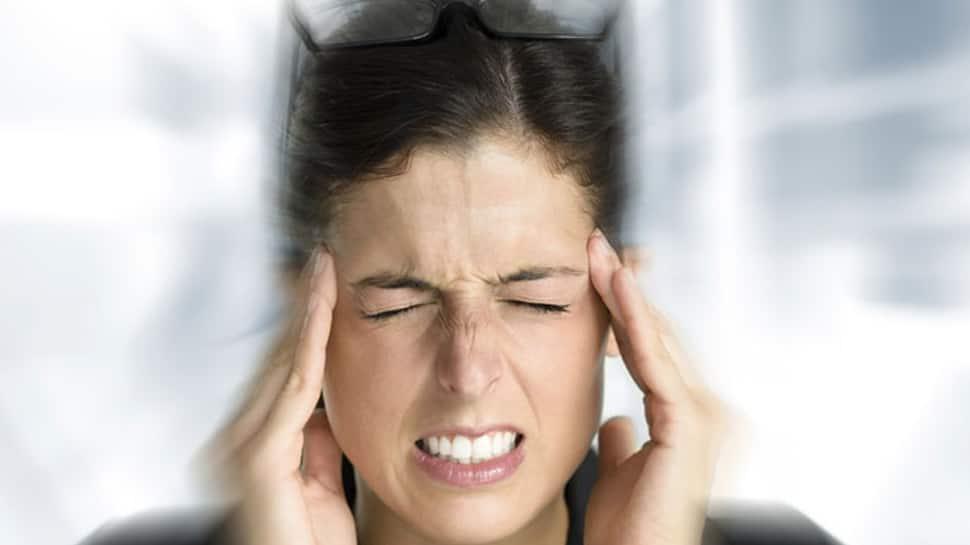 Monthly dose of new antibody may halve migraine attacks