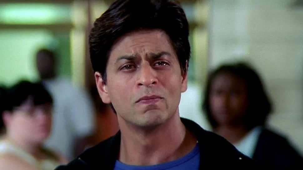 Shah Rukh Khan ruined my life, claims Mumbai-based girl