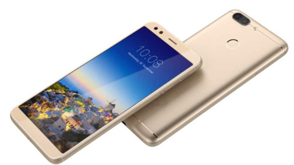 InFocus launches Vision 3 PRO phone with dualfie capability in India