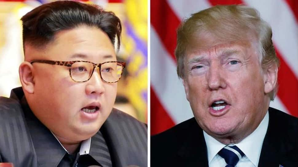 Will walk out if meeting with Kim Jong-un doesn't go well: Donald Trump