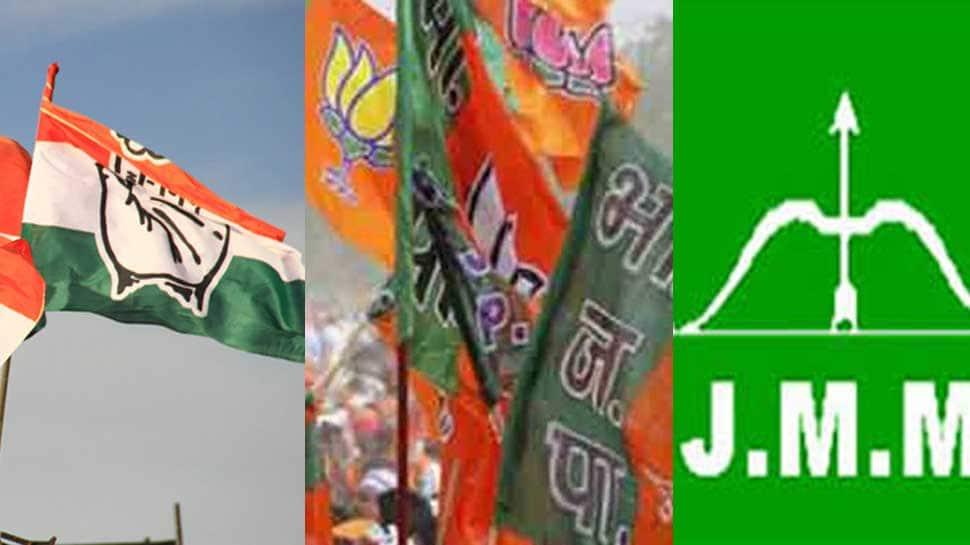 Jharkhand municipal, nagar panchayat, nagar nigam elections 2018 ( Nikay Chunav 2018) counting of votes and results on April 20; BJP, Congress, JMM confident of victory