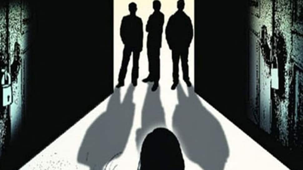 Man allegedly rapes his own daughter in UP, case filed