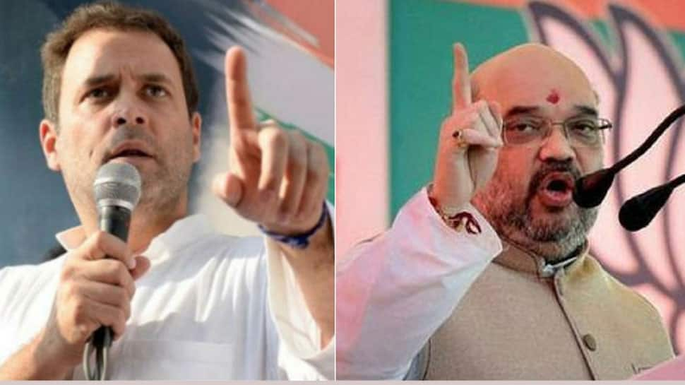 Judge Loya case: Most Indians, including those in BJP, understand truth about Amit Shah, says Rahul Gandhi