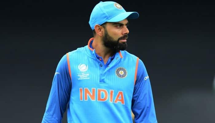 IPL 2018: Virat Kohli, Mayank Markande hold Orange and Purple caps
