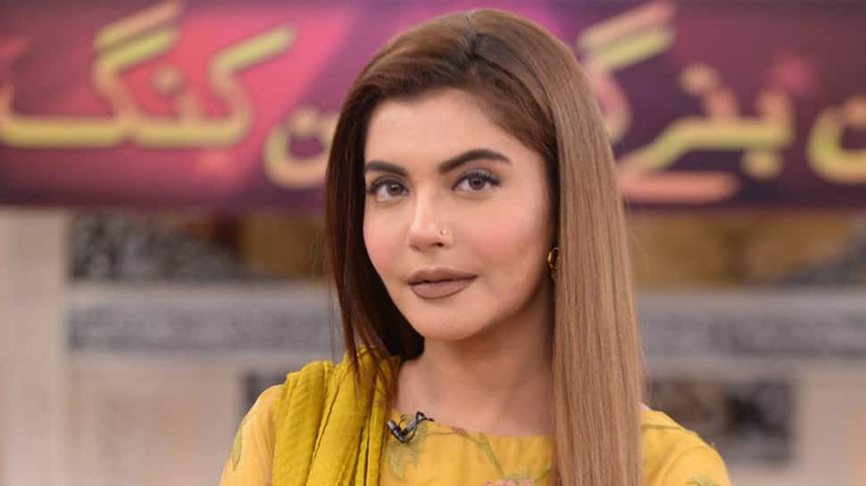 Pakistani news anchor gets notice for 'casually' saying PBUH after prophet's name