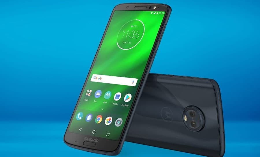 Motorola Moto G6, Moto G6 Plus, Moto G6 Play launched: Price, features, availability and more
