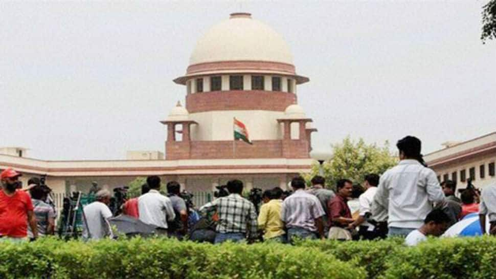 CJI removal matter: SC wants Attorney General's help on media gag, Congress sees red