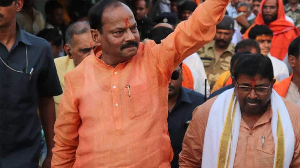 Jharkhand municipal election 2018: BJP dominates polls, CM Raghubar Das credits PM Modi, Amit Shah for victory