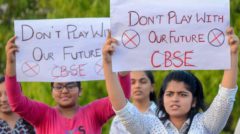 Decision to not conduct re-exam of Class 10 Maths paper based on trend analysis: CBSE