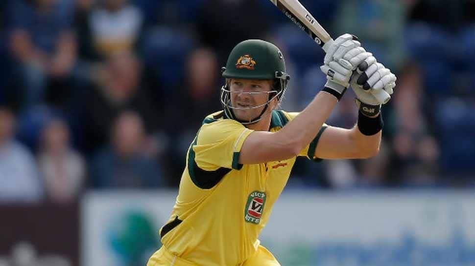 Chennai's Shane Watson joins Chris Gayle as century-makers of IPL 2018