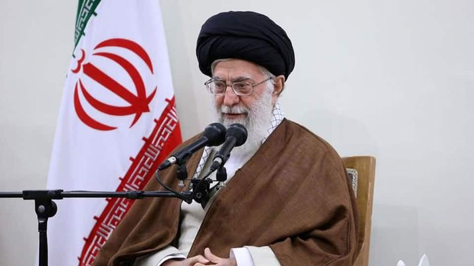 Iran vows to retaliate if US withdraws nuke deal