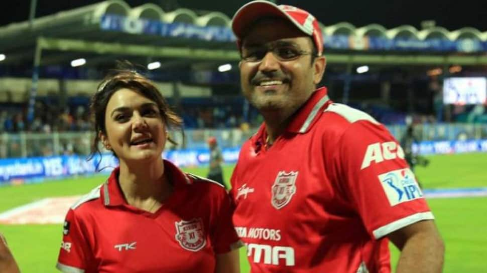 Virender Sehwag says he 'saved the IPL' - this is how