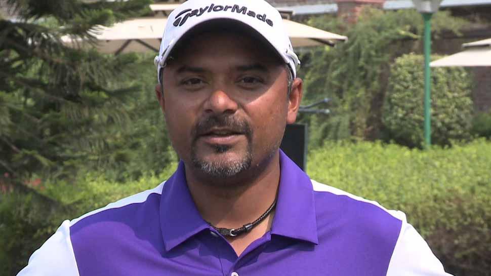 Rahil Gangjee Tied-2nd, Ajeetesh Sandhu Tied-7th after Japan Round 3