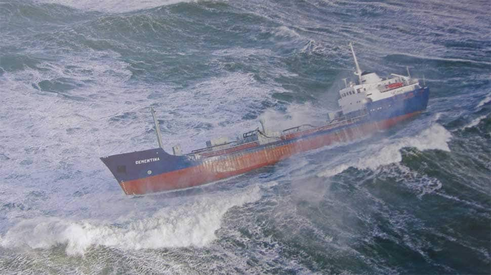Rough sea warning issued for Kerala, Tamil Nadu, Karnataka, Maharashtra, Gujarat, West Bengal, Odisha, Goa; fishermen advised caution