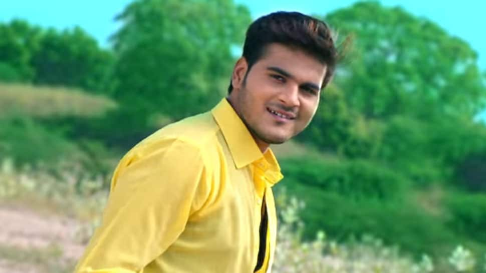 Bhojpuri superstar Arvind Akela Kallu wraps up shoot for 'Jawani Ke Rail Kahin Chooth Na Jaaye'