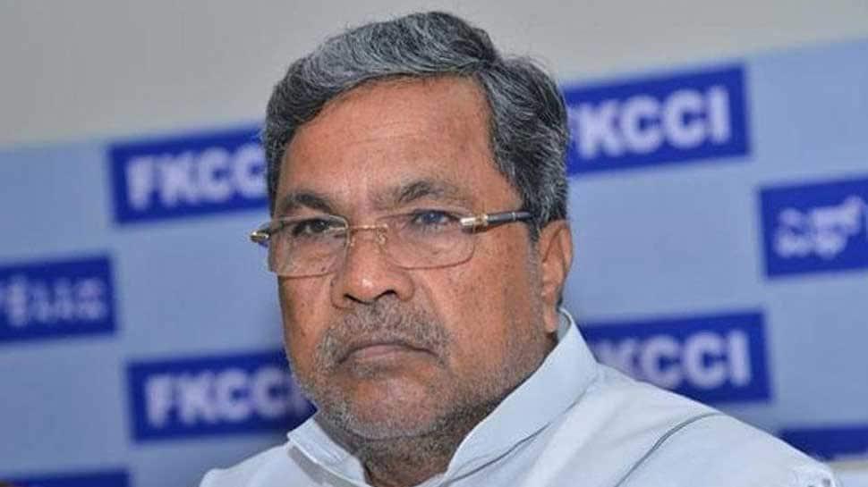 Karnataka Assembly elections 2018: Congress leader and CM Siddaramaiah to contest from two constituencies Badami, Chamundeshwari