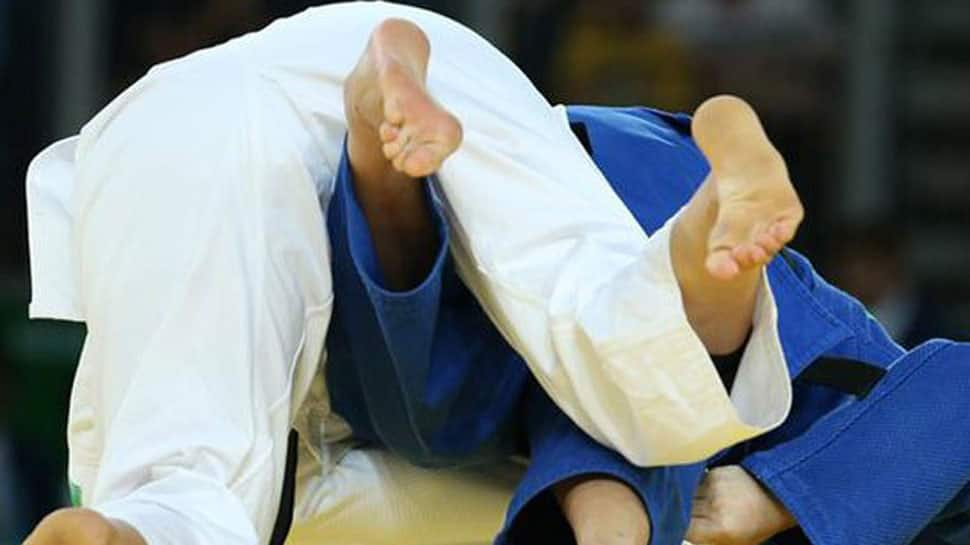 India's women judokas win four gold medals at South Asian Championship
